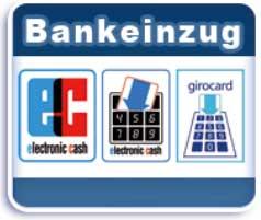 Lastschrift Bankeinzug